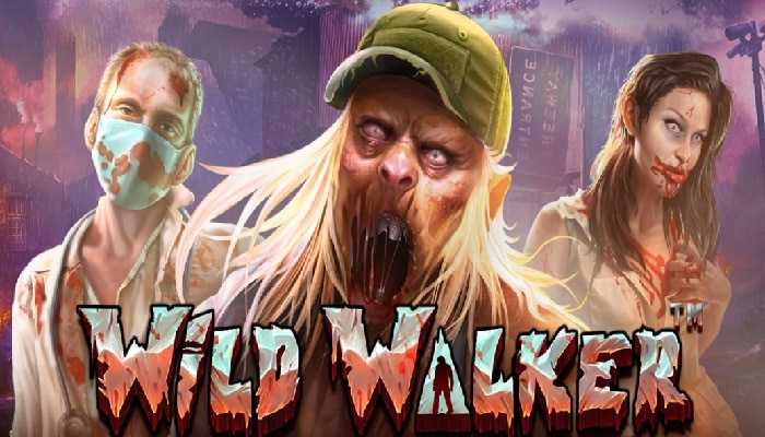 Pragmatic Play launched zombie-themed slot Wild Walker.