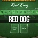 BetSoft Red Dog Poker