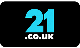 logo 21 co uk black png round small