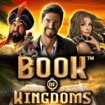 Book of Kingdoms Pragmatic Play image