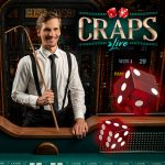 Craps Live is here