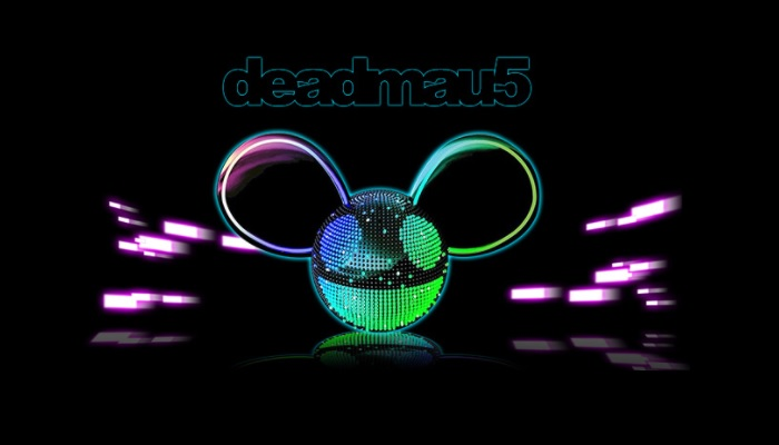 Microgaming drops some beats with deadmau5.