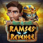 Ramses' Revenge Slot