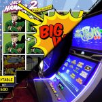 Online slot vs Land-based slot