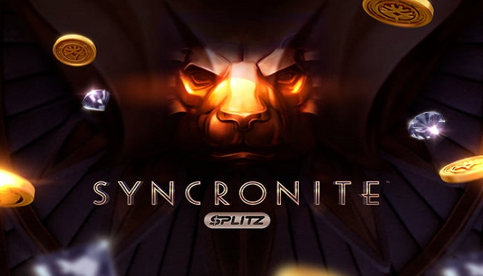 Yggdrasil releases Syncronite featuring Splitz mechanics.