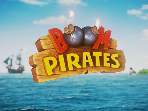 Boom Pirates Foxium Slot
