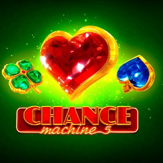 Endorphina releases Chance Machine 5.