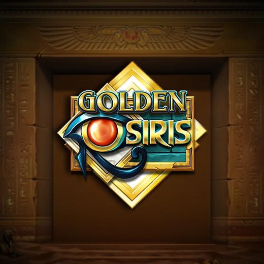 Play'n GO Golden Osiris slot