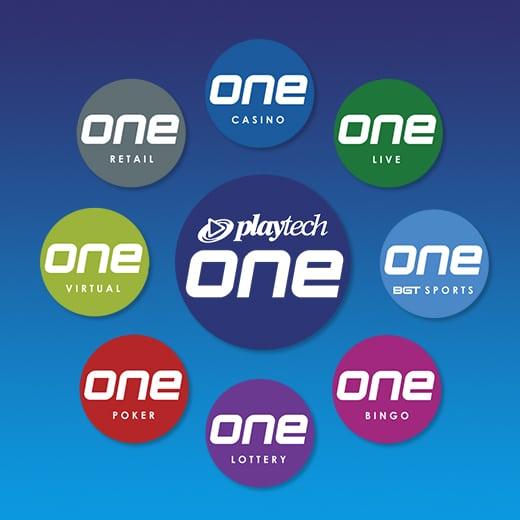 Playtech ONE platform