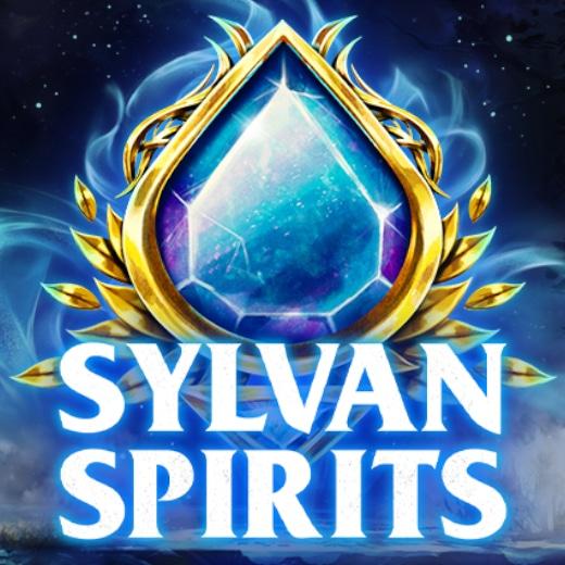 Red Tiger Gaming Sylvan Spirits slot