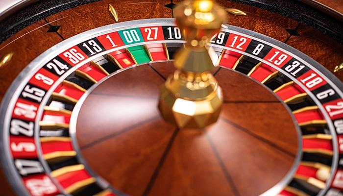 Chiến thuật đặt cược Roulette