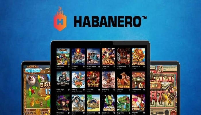 EGT Digital chose Habanero to power its newly-launched platform.