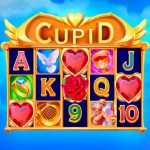 Cupid released by Endorphina in time for Valentine's Day.
