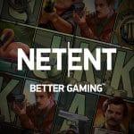 NetEnt software provider