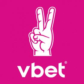 Vbet new logo