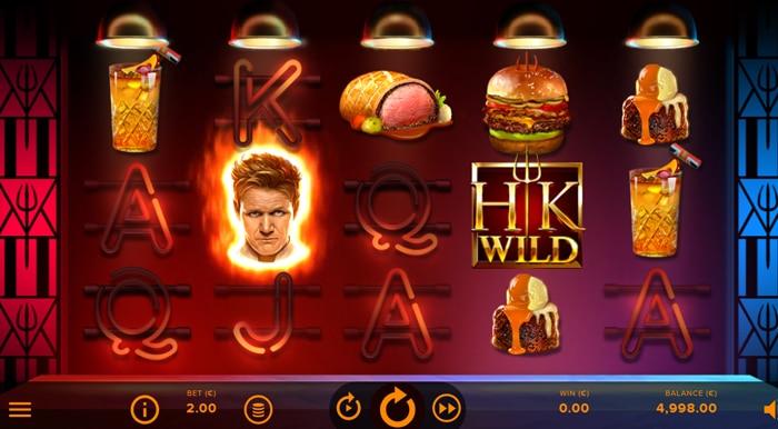 Gordon Ramsay Hell's Kitchen Gameplay