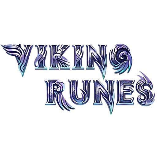 Viking Runes released by Yggdrasil and TrueLab.