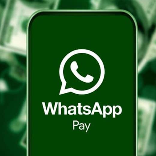 WhatsApp Pay Brazil