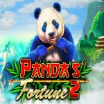 Pragmatic Play releases the sequel Panda's Fortune 2.