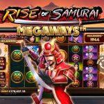 Rise of Samurai Megaways Slot by Pragmatic Play