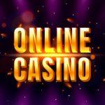 Online Casino vector art