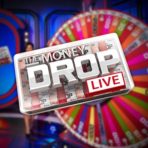 The Money Drop Live Game Show