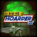 Nolimit City xWays Hoarder xSplit slot logo