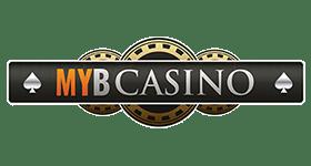 MYB casino logo png klein og24