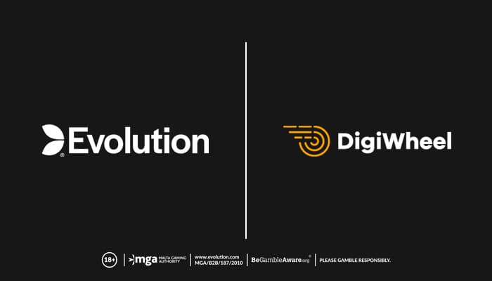 Evolution seals the deal with DigiWheel