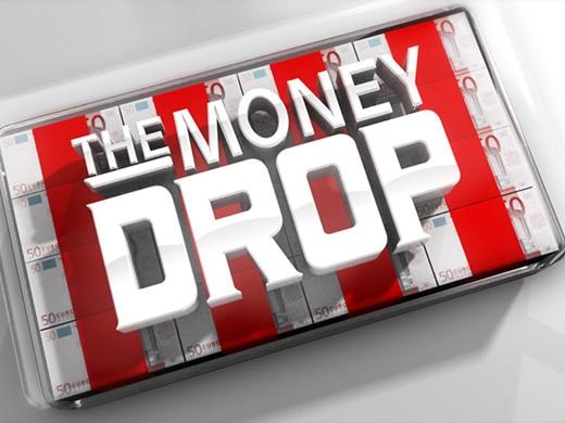 Monet drop live logo frijs