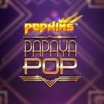 AvatarUX has designed the latest YG Masters title PapayaPop for Yggdrasil.