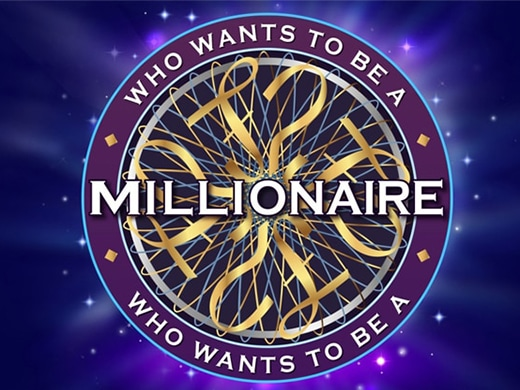 Playtech who wants to be a millionaire