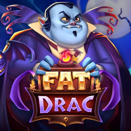 Push Gaming Fat Drac slot