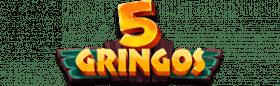 Logo 5gringos og24