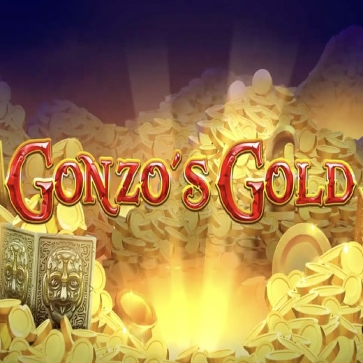 NetEnt launches a new addition to the popular series, Gonzo's Gold.