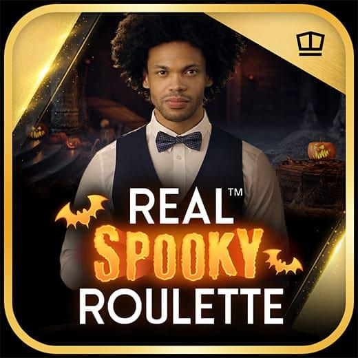 Real Dealer Studios Real Spooky Roulette